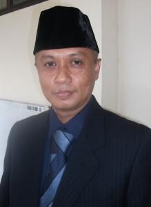 Gusti Rusmayadi Sekretaris LP3k
