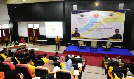ULM: ASEAN ADALAH KITA